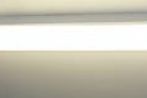lysstofsrør med sparepære