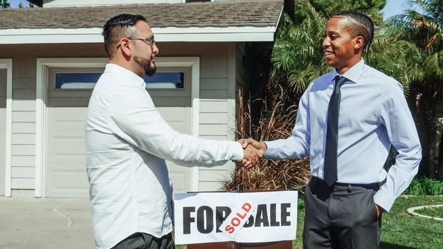 bolig aftale